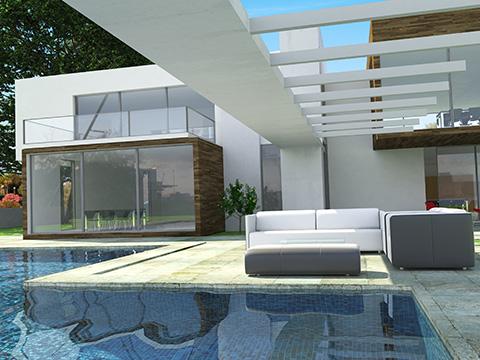 Okres budowy domu jest nie tylko wyjątkowy ale także ogromnie skomplikowany.